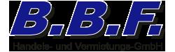 B.B.F. Handels- und Vermietungs-GmbH – Grimma Logo